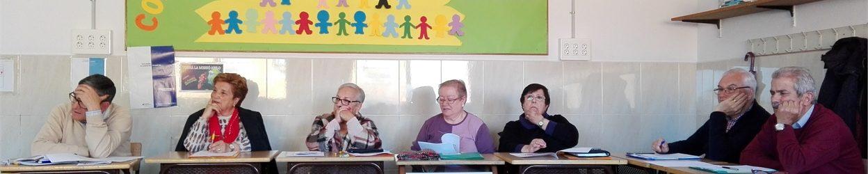 Asamblea Ayne – España